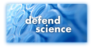 Defending Science